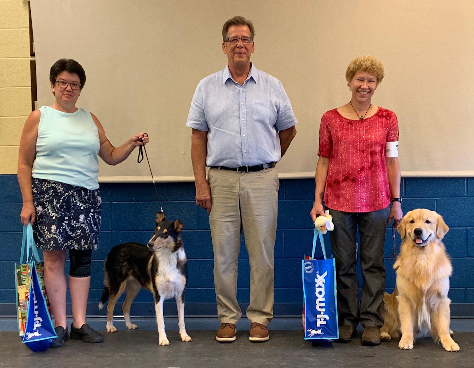 Membership | Chambersburg Area Kennel Club